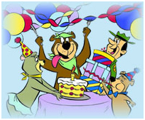 Birthday Parties at Keystone Lake RV park Mannford OK
